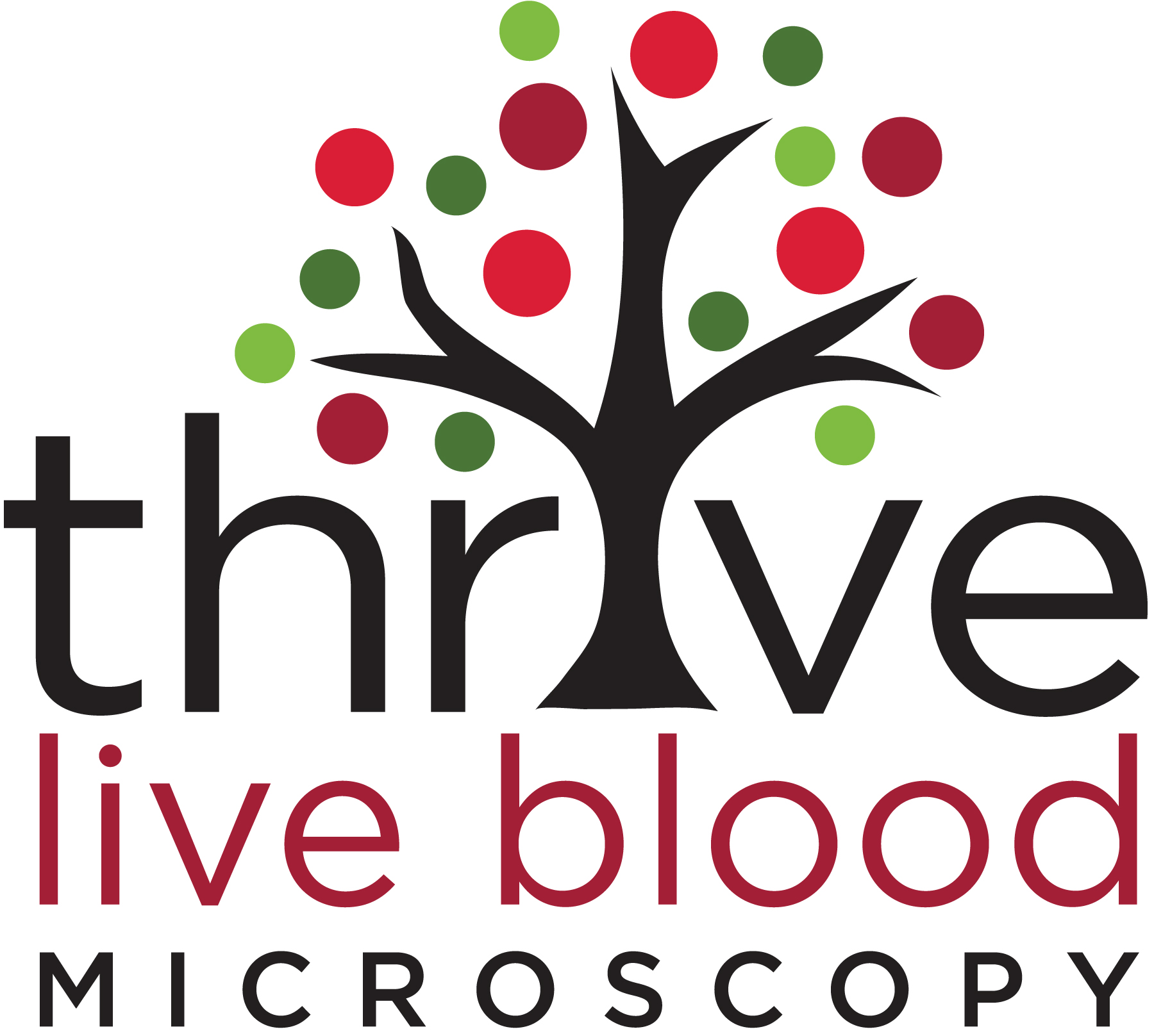 Thrive Live Blood Microscopy